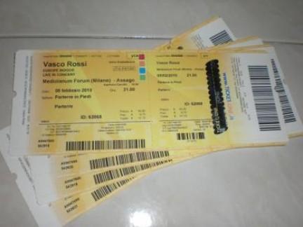 vasco rossi biglietti 2010