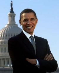 Il nuovo presidente americano
