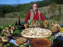 Il celebre gastronomo italiano