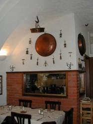 Il ristorante di Mario a Varenna
