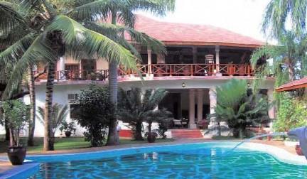 African House Malindi