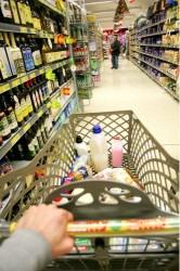 Supermercato ecologico
