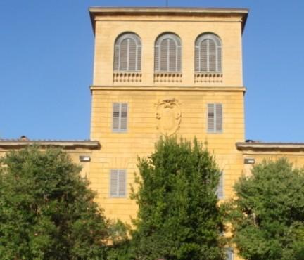 Alla scoperta della valle delle ville for Villa villoresi