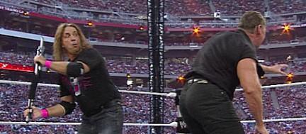 Wrestlemania 26 - Risultati