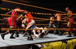 WWE NXT SECOND SEASON