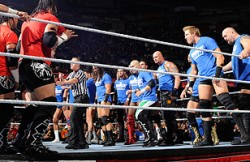 WWE Raw Risultati 18 Ottobre 2010