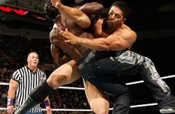 WWE Raw Risultati 1 Novembre 2010