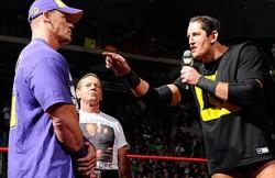 WWE Raw Risultati 15 Novembre 2010