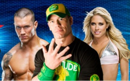WWE Summerslam 2009: Card Definitiva
