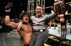 WWE NXT Risultati 11 Gennaio