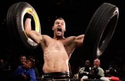 WWE NXT Risultati 14 Dicembre 2010