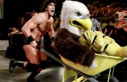 WWE NXT Risultati 21 Dicembre 2010