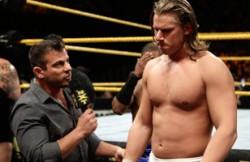 WWE NXT Risultati 4 Gennaio