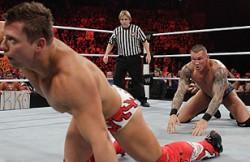 WWE Raw Risultati 20 Dicembre