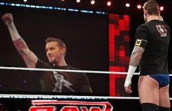 WWE Raw Risultati 27 Dicembre