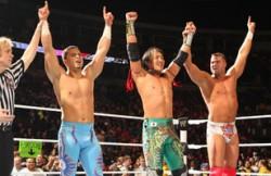 WWE Superstars Risultati 13 Gennaio 2011