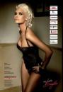 Brigitta Bulgari Calendario 2009
