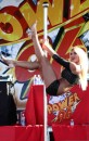 Brooke Hogan Sexy Lap Dancer