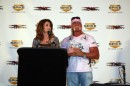 Hulk Hogan alla TNA: The Legend is here!