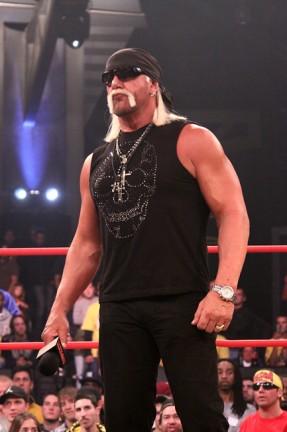 Hulk Hogan debutta alla TNA!