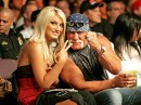 Hulk Hogan torna sul Ring in Australia