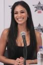 Nicole Scherzinger a Wrestlemania 25