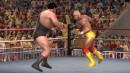 Nuove Immagini per WWE Legends of Wrestlemania con Hulk hogan