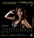 Sexy Studentesse Napoletane Calendario 2009