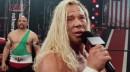 The Wrestler con Mickey Rourke