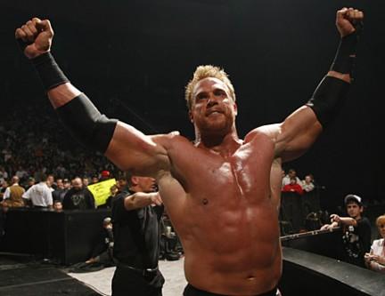 Wrestling:  Addio ad  Andrew