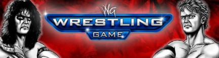 Wrestling Game, Il MMORPG del Wrestling