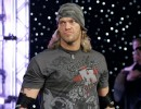 WWE: Grave Infortunio per Edge